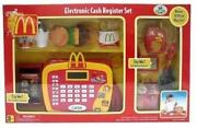 McDonalds Cash Register