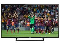 Panasonic 40 Inch Full HD 1080p LED TV, Slim Design, Freeview, USB. Remote. NO OFFERS
