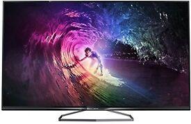 """Philips 40"""" 3D Smart TV"""