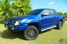 MCC4x4 Bullbar Hilux Ranger BT50 Navara Patrol Landcruiser Prado Capalaba Brisbane South East Preview