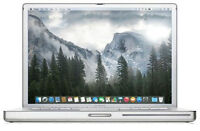 MacBook Laptop Condition Like NEW / AC & BATTERY NEW