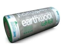 Loft Insulation Knauf Earthwool All Sizes Available Delivery Available