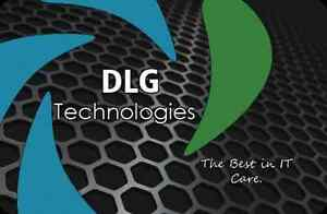 DLG Technologies Middleton Grange Liverpool Area Preview