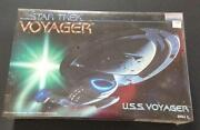 Star Trek Voyager Model
