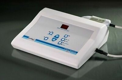 Advance 13mhz Therapeutic Ultrasound Therapy Controlled Digital Portable Model