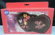 Valentine Candy Molds