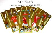Match Attax 11 12 Golden Moments