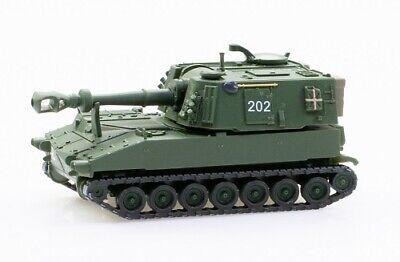 ACE Arwico 885015 - 1/87 Panzerhaubitze M-109 Jg66 Kurzrohr unifarbig, Nr. 202