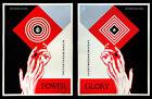 Music Shepard Fairey Art