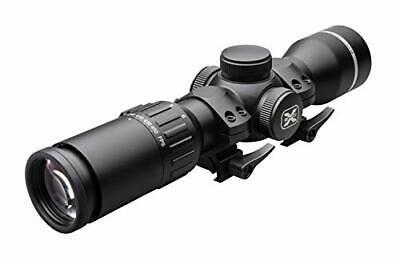 TenPoint EVO-X Marksman Crossbow Scope 1.5-6 x 30mm HCA-095 Multi One Size