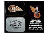 Orange County Chopper Lighter