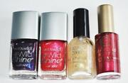 Constance Carroll Nail Varnish