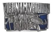 Helicopter Belt Buckle