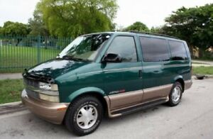 Looking for a Chevy Astro or GMC Safari