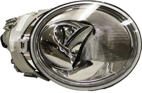 Vw Beetle Headlight Lens Ebay