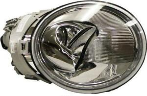 Vw Beetle Headlight Lens