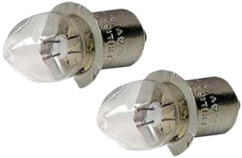 Flashlight Replacement Bulb Ebay