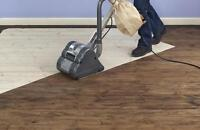 Floor sanding in Blue Mountains and Collingwood area