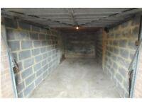 Storage room in N12 (Woodside Park)