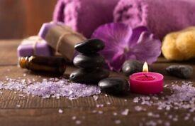 Oriental Massage in Manchester