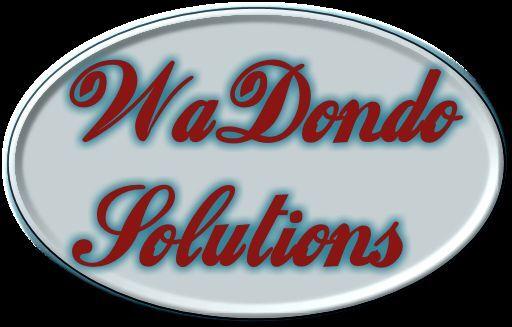 WaDondo Solutions
