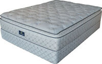 Luxury Hotel Surplus King Beds Brand New By Serta!!
