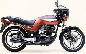 Classic Japanese Motorcycle of the 1970s and 1980s Sarnia Sarnia Area image 3