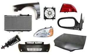 TOYOTA CAMRY 2002-2006 BRAND NEW PARTS WITH ACTUAL PRICE