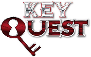 Key Quest Escape room - up to 6 people
