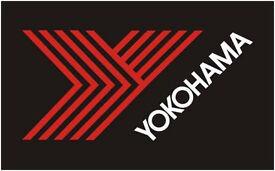 YOKAHOMA TYRE 215_45_17