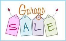 GRAB A BARGAIN - HUGE GARAGE SALE!!! Ashfield Ashfield Area Preview