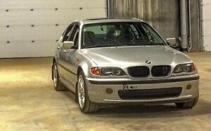 Looking to buy an e46 bmw 330xi