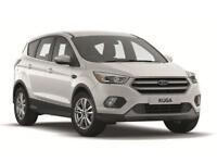2017 Ford Kuga 1.5 EcoBoost 120 Zetec 5 door 2WD Petrol Estate