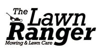 The Lawn Ranger - Mowing & Lawn Care