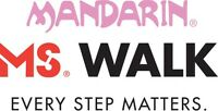 Volunteer Opportunity at the Woodbridge-Vaughan Mandarin MS Walk