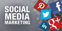 Social Media Marketing and Graphic Design Services - Twitter