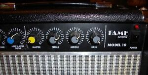 Ross Guitar Amp Frame Model 10 Cambridge Kitchener Area image 2