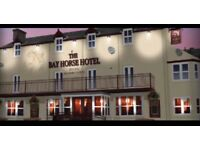 Hotel Rooms Available - from £60B&B