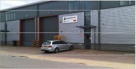 Spacious, well kept offices with Warehouse for rent Watford