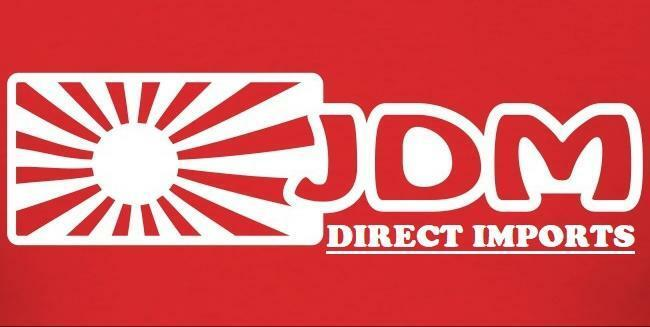 Jdm-direct-imports Showroom | eBay Motors Pro