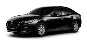 2016 Mazda Mazda3 GS Sedan - Lease Takeover