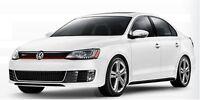 2015 Volkswagen GLI