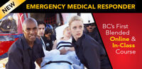 Emergency Medical Responder Certificate