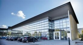 Modern Office Space to Let (Hertfordshire, AL7) - Flexible Terms | 2 to 86 people