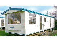 STATIC CARAVAN FOR SALE,3 BEDROOMED, ISLE OF WIGHT,WOODLAND,POOLS,PARKS,FACILITIES PET FRIENDLY,