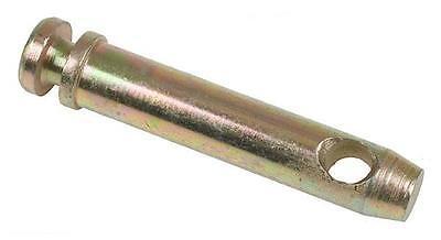 Top Link Pin - Category 1 - 34 Diameter X 3 34 Usable - P1013 873-74