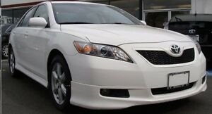 2008 Toyota Camry SE Sedan With Bonus Options