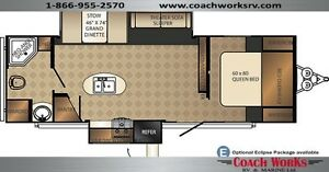 Last Solaire 263 at this price. Fully loaded w/options. Edmonton Edmonton Area image 19