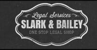AFFORDABLE LEGAL REPRESENTATION