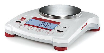 Ohaus Navigator Nv212 Precision Lab Balancejewelry Scale210gx0.01gbrand New